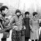 Как жила советская молодежь