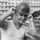 18 прекраснейших фото женщин из СССР!