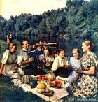 Интересные фото из журнала «Смена» за 1955-1960 гг.