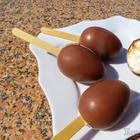 Так яйца я еще не готовил / Домашнее эскимо на палочке
