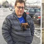 Хотели собаку, а получили гиганта, размером с лошадь