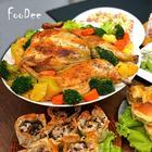 Новогодний стол за 2 часа - 8 блюд для тех, кто не хочет встретить Новый Год на кухне!