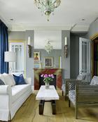 Квартира декоратора в Москве
