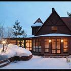 От усадьбы к шале: дом от архитектора Ольги Фрейман