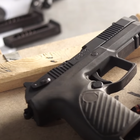 В Минобороны назвали сроки начала поставок пистолета «Удав» в войска
