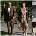 От Хрущевой до Путиной: как выглядели Первые Леди нашей страны