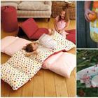 Когда пришла пора заменить всю постель в доме, подруги придумали 15 полезных вещей из старых наволочек