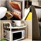17 эргономичных систем хранения, с которыми можно напрочь забыть о беспорядке в доме