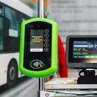 Сбербанк представил инновационную разработку для оплаты проезда