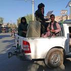 Новое правительство Афганистана собралось с визитом в Москву