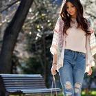 Женские джинсы – весна 2020: тренды