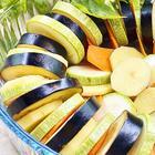 Когда летние овощи вкуснее котлет