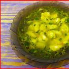 Обалденный суп с клецками на каждый день!