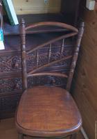 Реставрация стульев
