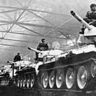 Советская техника против вермахта