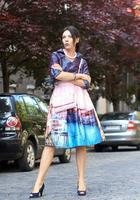 Стильный минимализм для женщин 40 +: гармоничные образы на весну