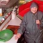 Старушка не убиралась 20 лет, потому что изобрела самоочищающийся дом