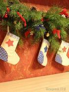Новогодние подарки своими руками: простые идеи