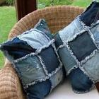 25 эксклюзивных идей того, что можно сделать из старых джинсов