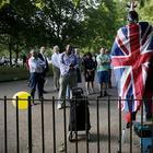 «Великобритания выбивает из людей пафос» Студентка из России — о русской жизни в Лондоне