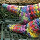 Как связать носки спицами детям и взрослым