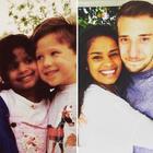 3-летний мальчик пообещал жениться на своей подруге и сделал это 20 лет спустя