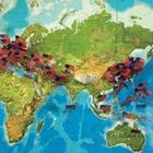 Базы США начали выгонять из суверенных стран