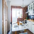 Квартира дизайнера интерьеров в Бутово: преображение 50 м²