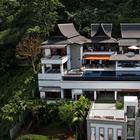 6-этажная вилла в Таиланде