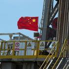 В Китае нашли гигантское месторождение нефти