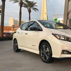 Nissan LEAF e+ 2019 – электрокар Ниссан Лиф обзавелся емкой батареей