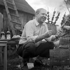 Интересные фотографии советских знаменитостей