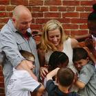 Почему жена для меня важнее детей