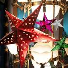 65 идей новогодних игрушек из бумаги своими руками к Новому году 2018