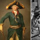 Правление императора Павла I: Сумасбродный тиран или истинный рыцарь на российском престоле