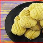 Быстрое, бюджетное и вкусное печенье к чаю! Простой рецепт домашнего печенья!