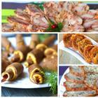 5 интересных закусок на праздничный стол