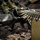 Пулемёты. Часть 1