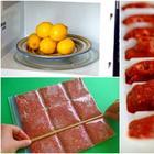 16 бытовых трюков для кухни, которые однажды пригодятся каждому