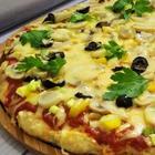 Пицца-пирог без теста