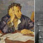 Чем вошёл в историю старший сын Пушкина: Генерал русской армии