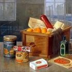 Те самые советские продукты