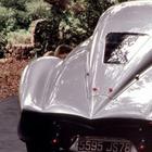 Почему самые красивые довоенные автомобили были выполнены в кузове «фастбэк»