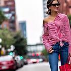 Уличная мода — весна 2020