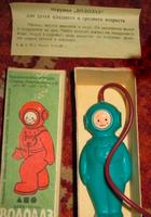20 редких игрушек, о которых мечтали все дети СССР