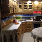 Кухня. Деревенская идиллия на новый лад