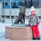Истории детей, которым поставили прижизненные памятники
