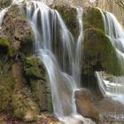 Весенние водопады Крыма