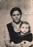Мама (Стих)