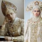 Как на Руси жемчуг добывали и одежду им украшали